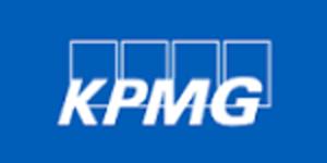 KPMG Plc logo