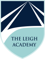 Logo of The Leigh Academy