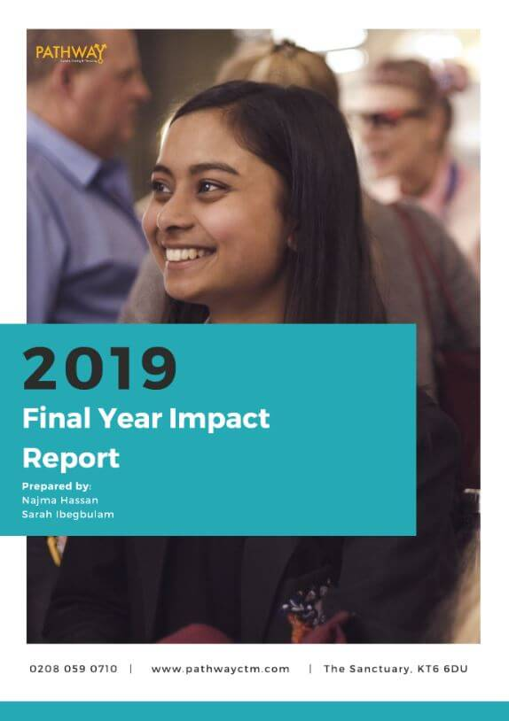 Final Year Impact Report 2019