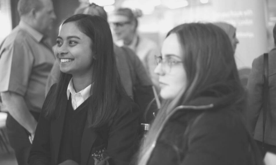 Why aren't young women applying for STEM apprenticeships