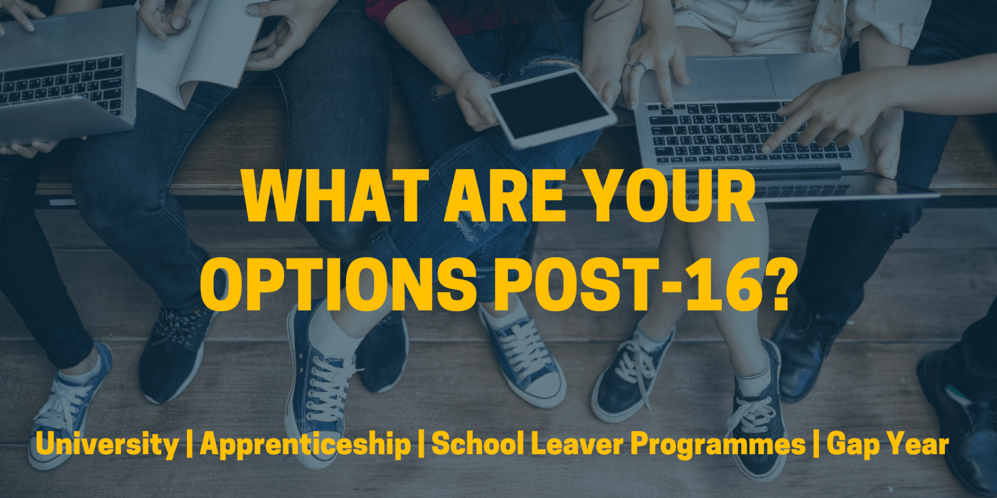 Apprenticeships or University? What is the right option for you?